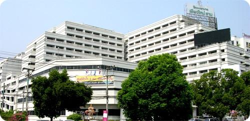 Chiang Mai RAM Hospital