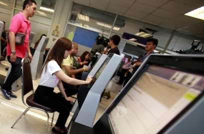 3 Easy steps to get a Drivers License in Chiang Mai Thailand