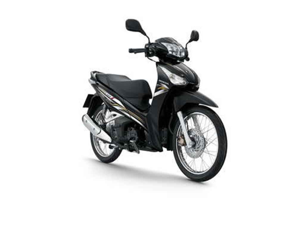 Rent Motorbike Honda Wave 125 Scooter