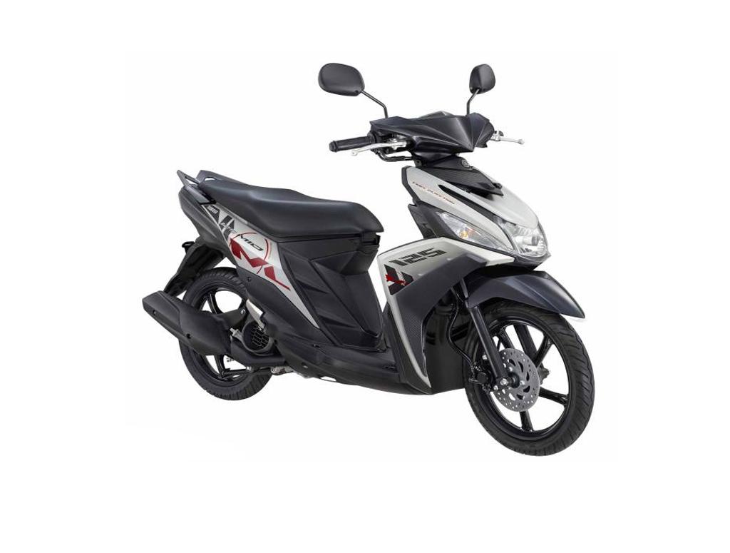 Yamaha Motorcycle Mio Price List