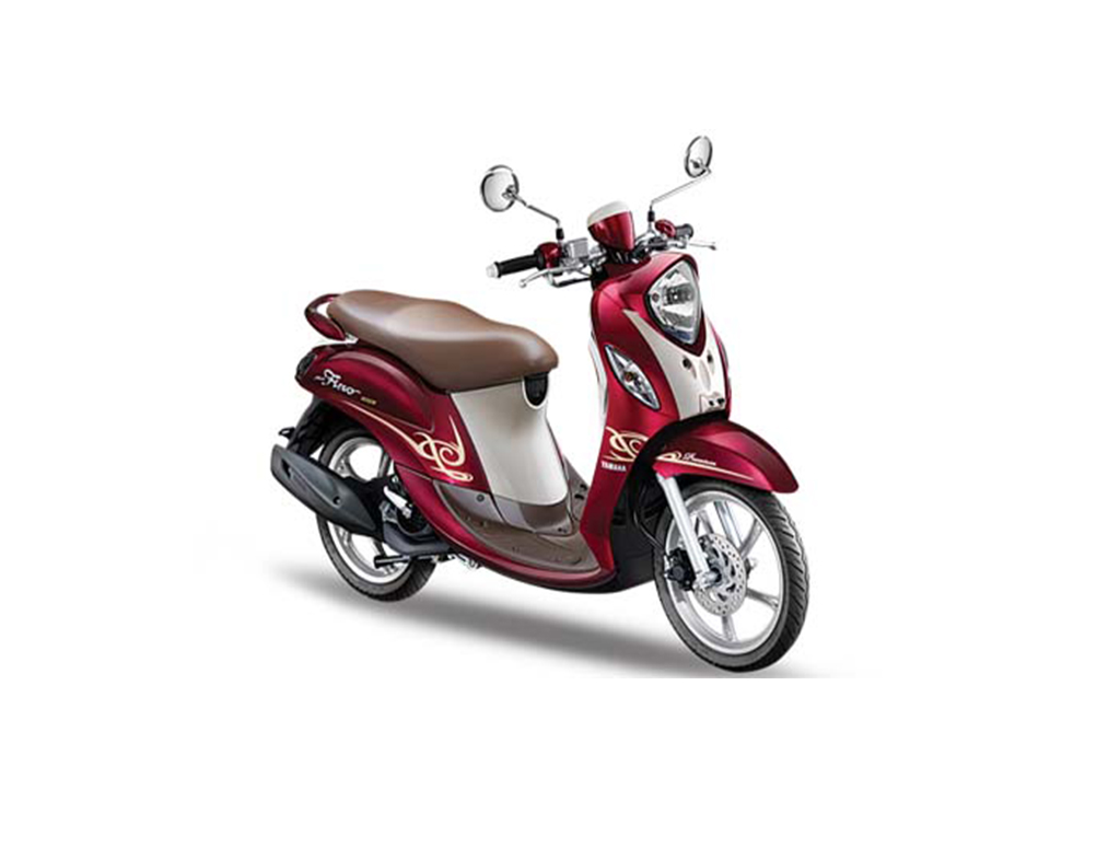 Rent motorbike chiang mai thailand yamaha fino scooter for Yamaha motorcycles thailand prices