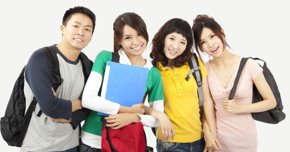 Thai Language Students