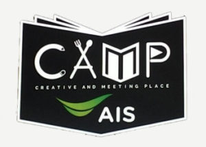 CAMP Coworking space Chiang Mai