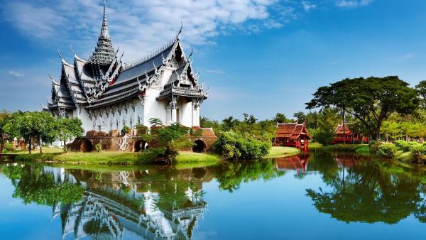Chiang Mai Scenery