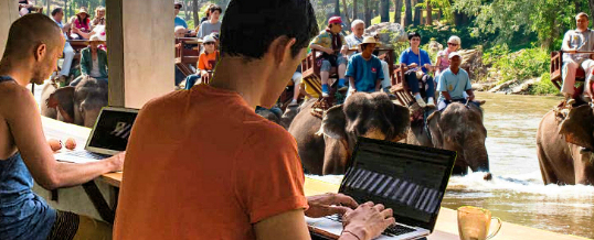 Why Chiang Mai is Number 1 for Digital Nomads