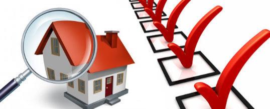 Thailand Condo Property Checklist