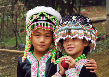 chiang mai hilltribe people