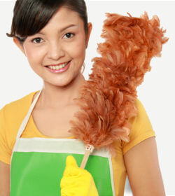 Maid Cleaning Service chiang mai