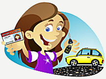 Get Drivers License Chiang Mai