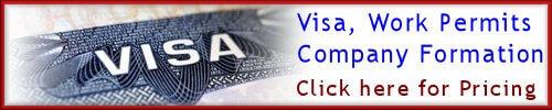 Get a Thai Visa or Work Permit