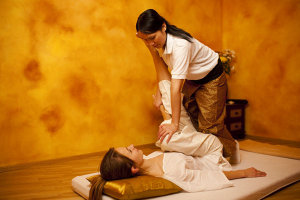 Traditional Thai Massage Chiang Mai