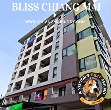 Blissful Living Chiang Mai
