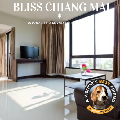 Blissful Living Chiang Mai