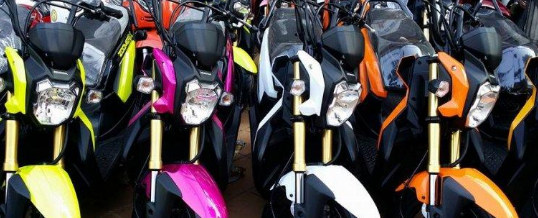 how to buy a motorbike thailand