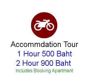 Accommodation Tour Chiang Mai