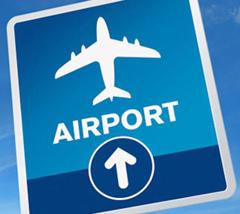 Airport-Drop-Sign