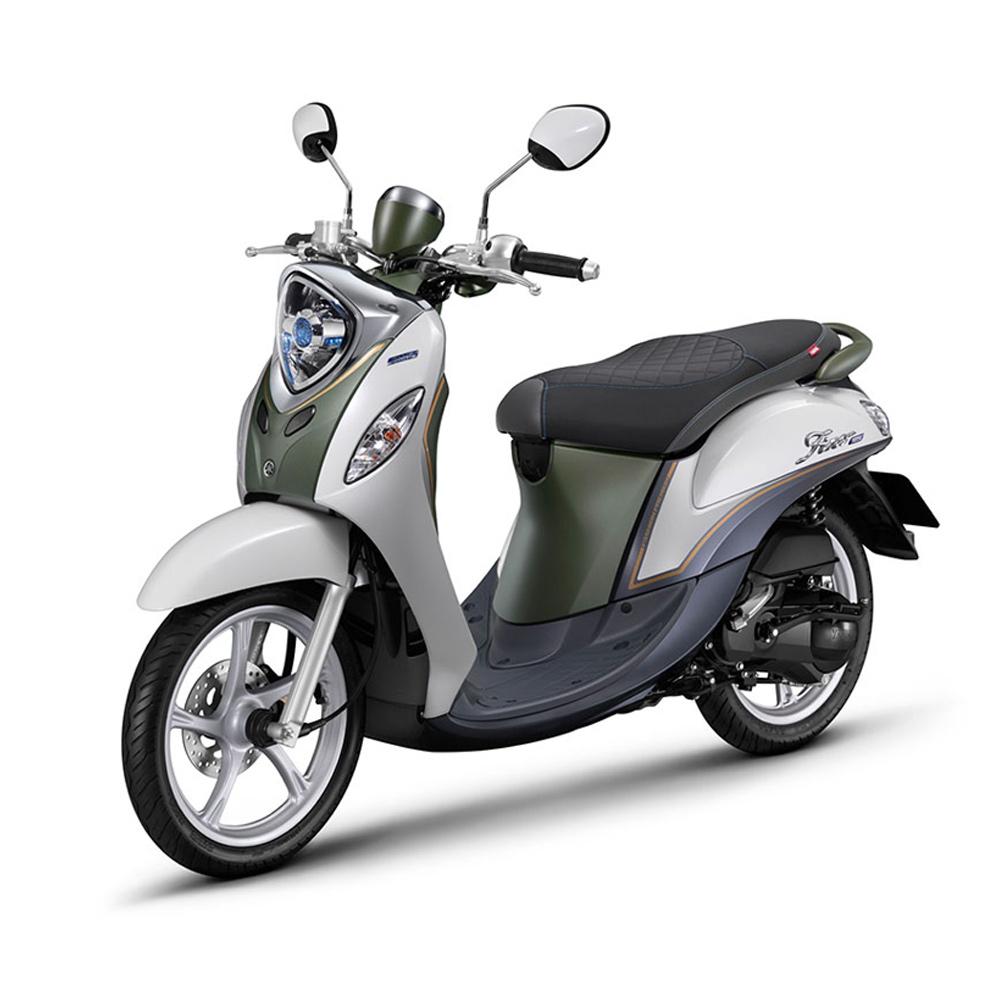 Yamaha-Fino-115cc  