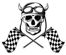 skull-flags