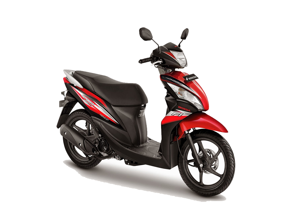 Rent motorbike honda spacy 110cc chiang mai buddy for Yamaha motorcycles thailand prices